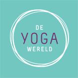De Yogawereld Logo