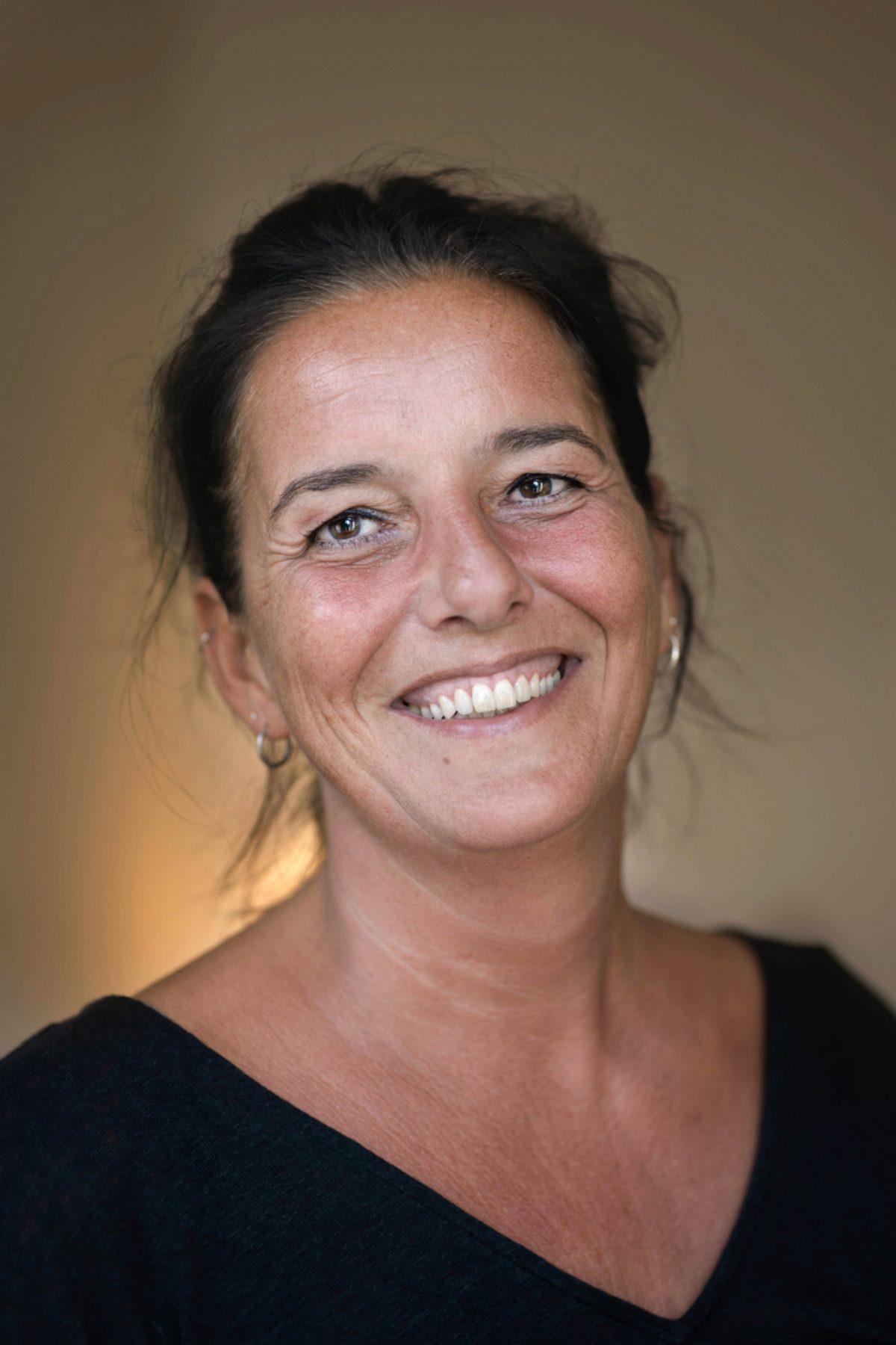 Lara van Roest
