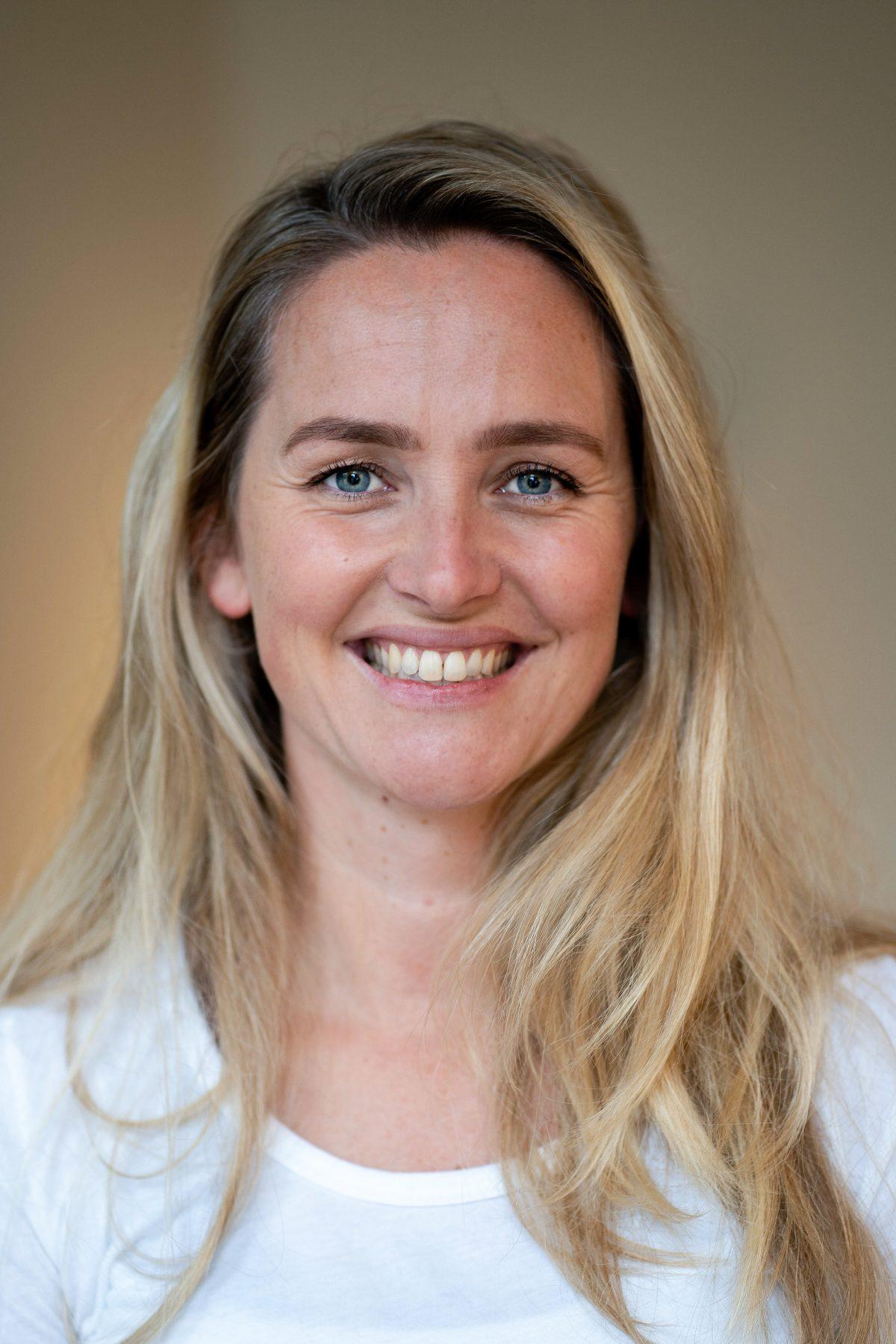Susanne van der Werf