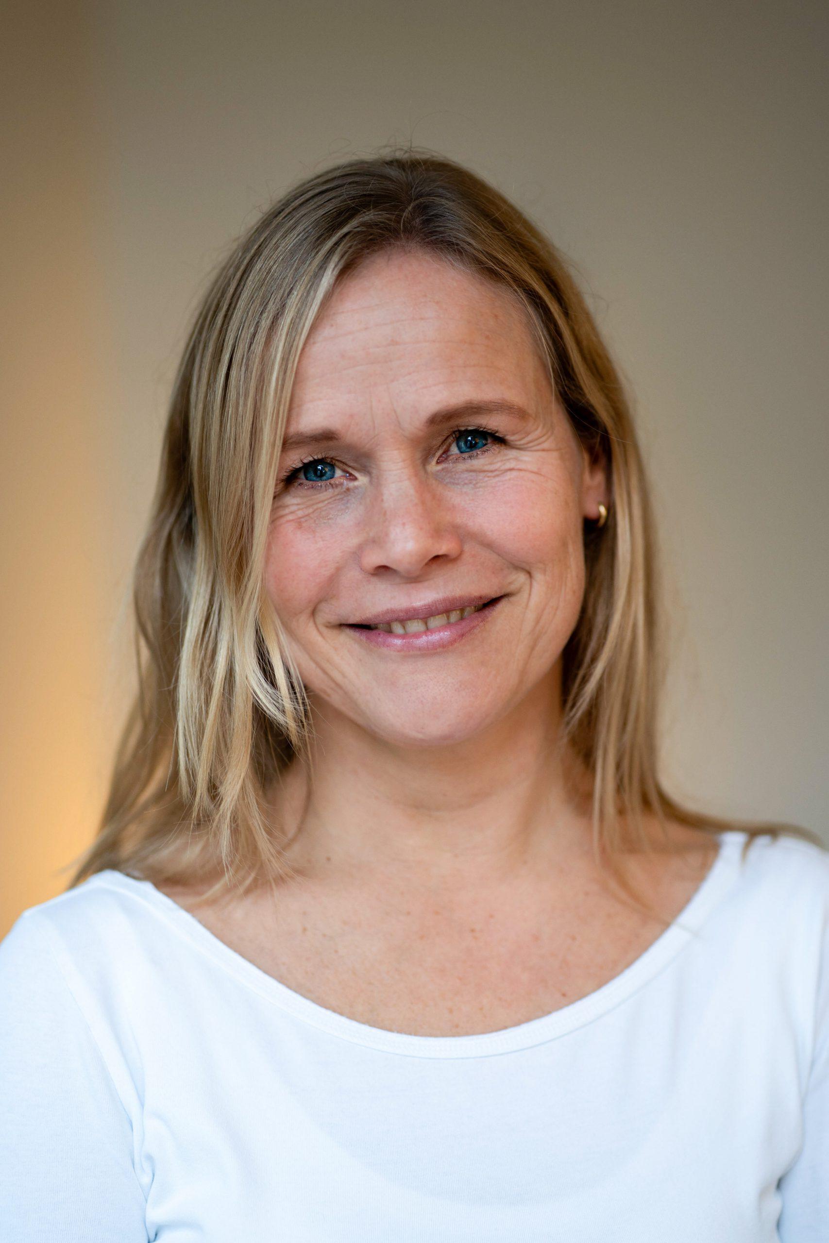Wendy Jurgens