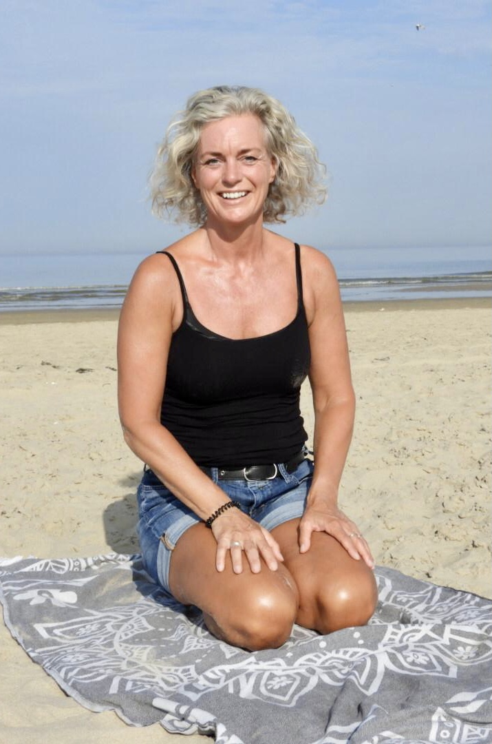Patricia Beerse van Iersel